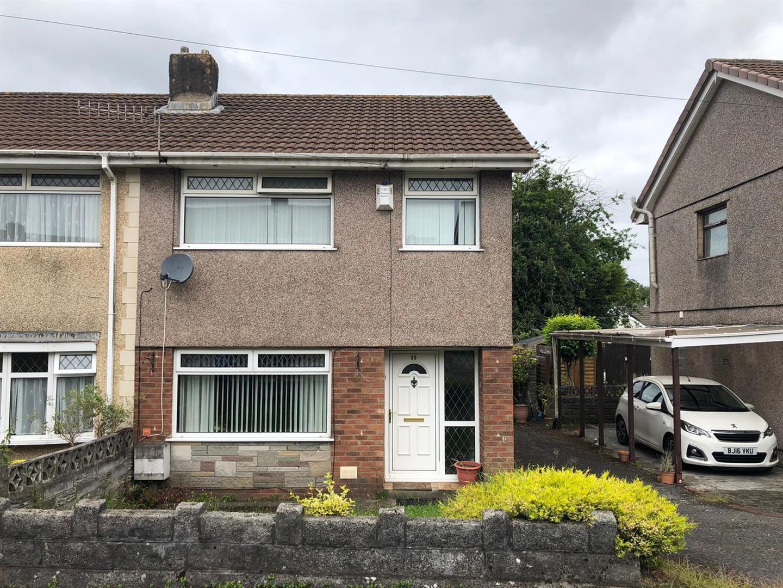 Cefn Llwyn, Bonymaen, Swansea, SA1 7DR
